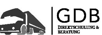 GDB - Direktschulung & Beratung